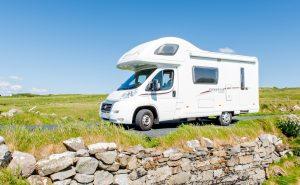4 Berth Campervans