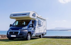 4 Berth Campervans