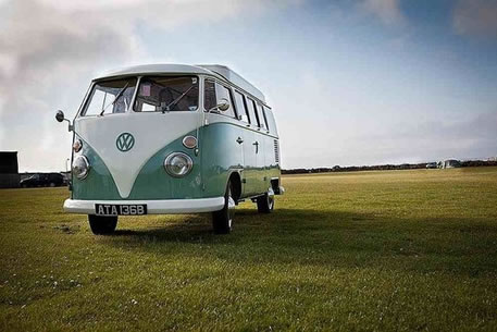 Contact - West Coast Campervans
