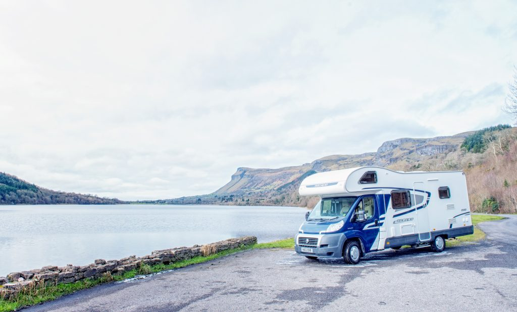 New for 2017 – West Coast Campervans launch 6 Berth Camper Hire! - West Coast Campervans
