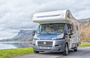 6 Berth Campervans