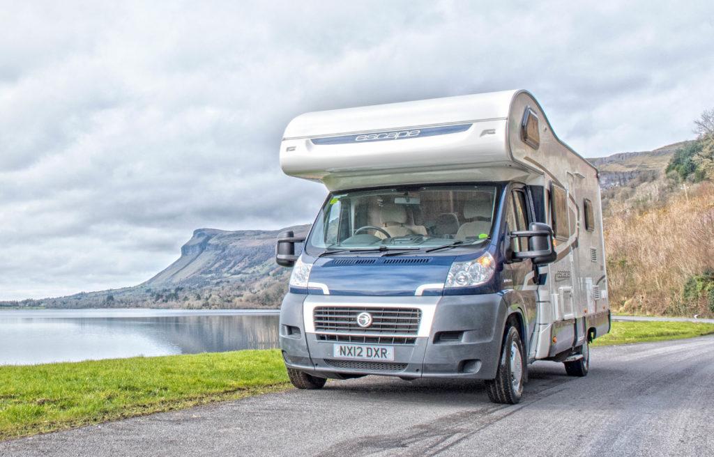 Home - West Coast Campervans